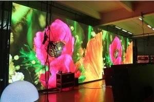 Изучаем разницу между LED, LCD, OLED, 3D и изогнутыми мониторами